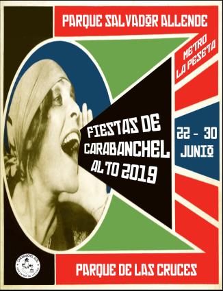 fiestas carabanchel alto 2019