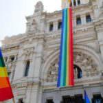 Madrid se prepara un año más para la celebración del Orgullo