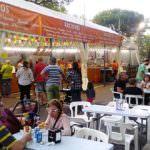 San Blas-Canillejas festeja el verano