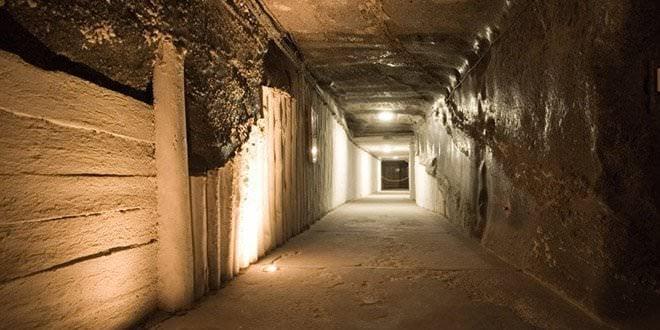 minas sal wieliczka