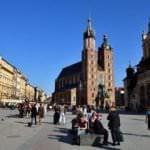 Cracovia, una moderna ciudad con mucha historia