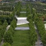 Se amplía el Parque Lineal del Manzanares hasta la Caja Mágica
