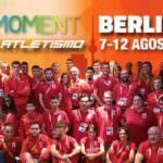 14 atletas madrileños representan a España en el Europeo de Berlín