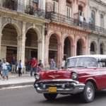 Cuba: los encantos de La Habana Vieja