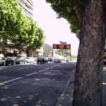 Cierra el túnel de María de Molina por obras