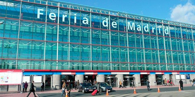 Feria de Madrid 2018