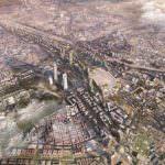 El proyecto Madrid Nuevo Norte se retrasa