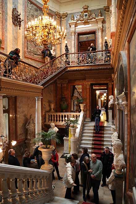 museo cerralbo día hispanidad
