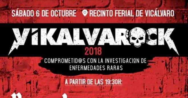 cartel vikalvarock 2018