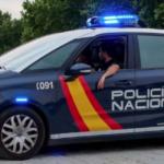 Una pareja, detenida por robar en domicilios tras narcotizar a los dueños