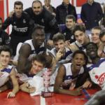 El mejor baloncesto de cantera en el XI Torneo Fundación Leucemia y Linfoma