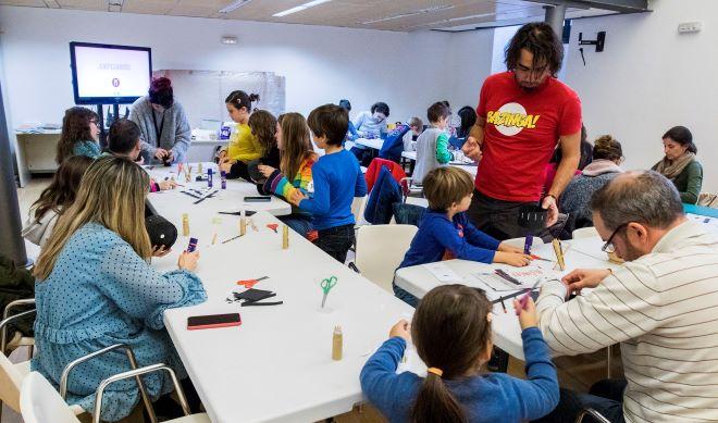 festival de cine alcalá henares 2019 infantil