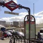 El Metro de Atocha, en la línea 1, pasa a llamarse Estación del Arte