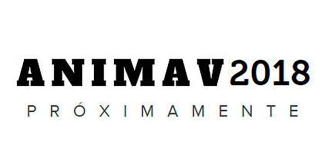 Cartel ANIMAV 2018 Villaverde