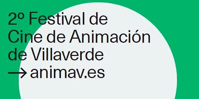Cartel ANIMAV Villaverde
