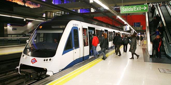 centenario metro línea 1