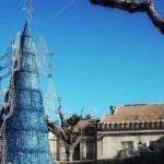 El Ayuntamiento Cadalso de los Vidrios da la bienvenida a la Navidad