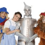 El musical 'El Mago de Oz' llega al Teatro Reina Victoria