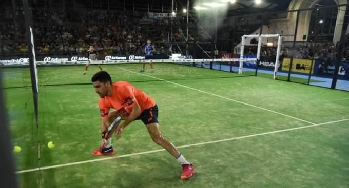 maxi-sanchez.-semifinales-buenos-aires-padel-master-2018