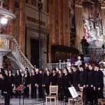 Concierto de Navidad en la Basílica de San Francisco el Grande