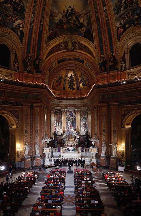 san francisco el grande concierto navidad
