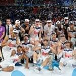 Madrid, un referente para el baloncesto nacional