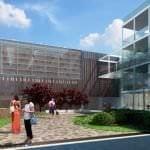 Nueva piscina, escuela infantil y centro de mayores para el barrio de Las Letras