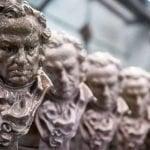Proyección de algunas películas ganadoras y finalistas de los Premios Goya 2019