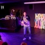 'Hip hop' para adolescentes en la Quinta de los Molinos