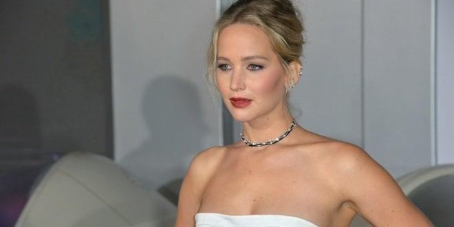 Jennifer Lawrence bodas de famosos 2019