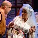 La ópera 'Madama Butterfly' recorre la región madrileña