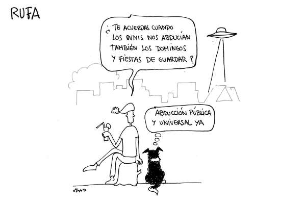abduccion publica tira cómica