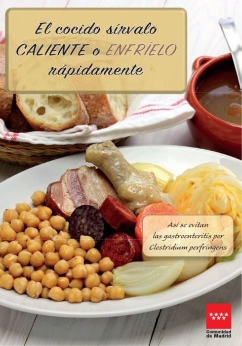cocido evitar gastroenteritis