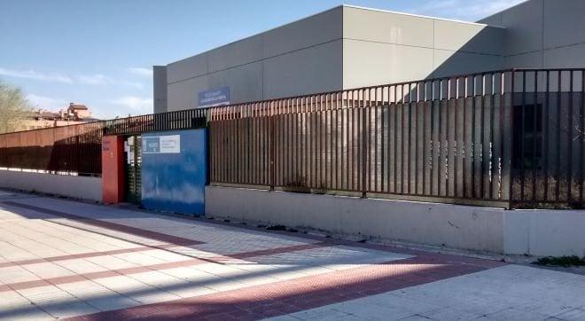 escuela infantil beca