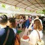 Vuelve el Mercado municipal de productores Planetario