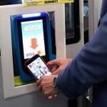 Los autobuses de la EMT avanzan hacia el pago 'contactless'