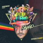 'Popland', el nuevo espectáculo de DJ Nano