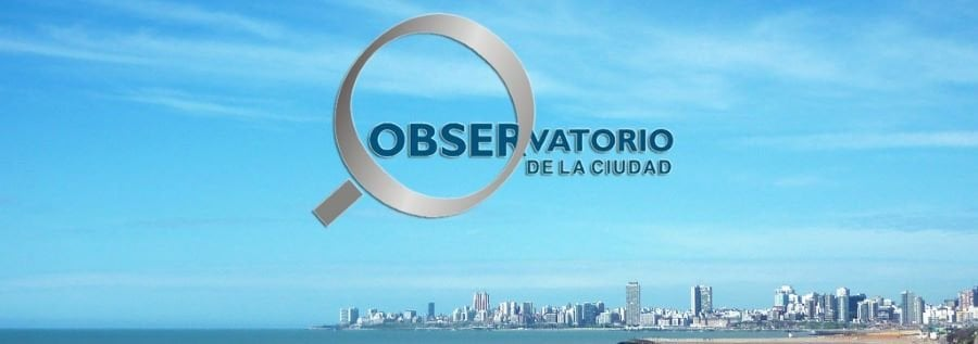 observatorio de la ciudad