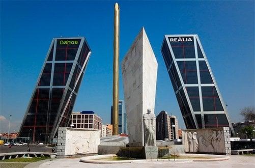 Suicidio Plaza Castilla Colmenarejo
