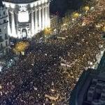 Día Internacional de la Mujer, el 8M en Madrid