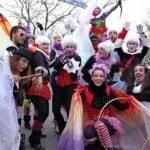 Disfraces más demandados para carnaval y consejos de compra y uso