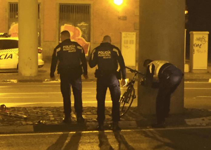 accidente-bici-cuesta-san-vicente 2019
