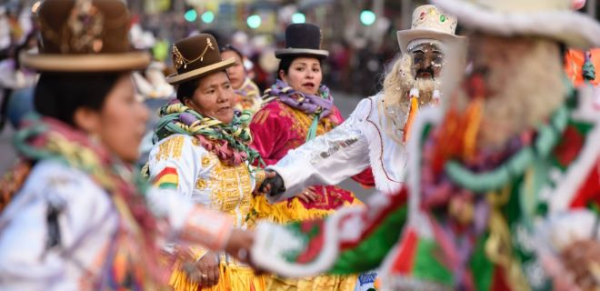 carnaval madrid 2019