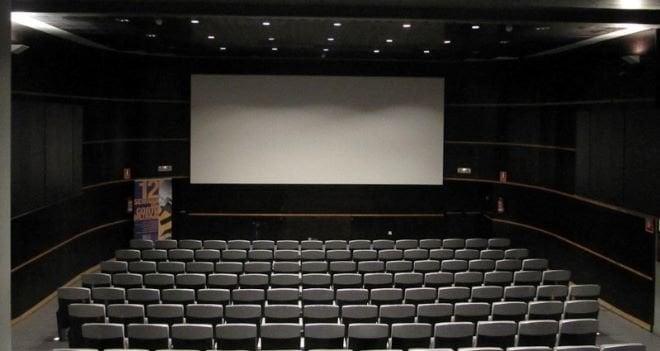 cine bellas artes semana cortometraje