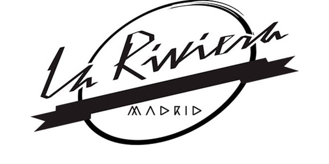 la riviera Detroit love musica Madrid