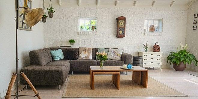 reformas en el hogar salón