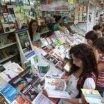 Primera Feria del libro y la Cultura de Moratalaz
