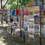 Arganzuela y Usera organizan la Semana del Libro
