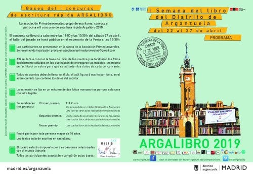 Argalibro