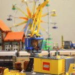 La exposición 'I love LEGO' se alarga hasta el 26 de mayo